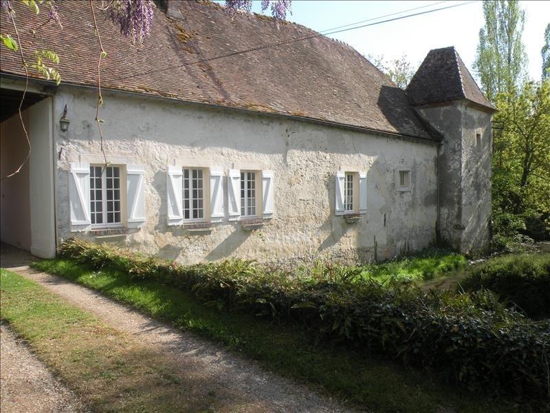 Vente maison / villa Epernon 540800€ - Photo 1