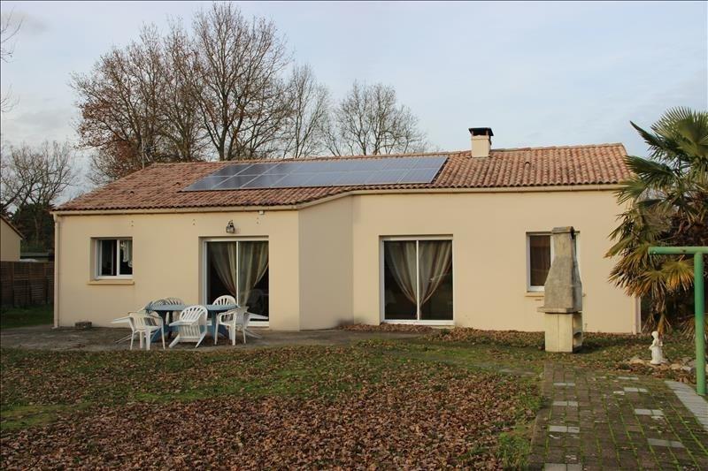 Vente maison / villa St pere en retz 237500€ - Photo 1