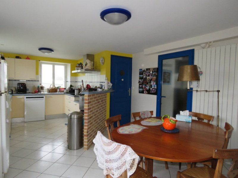 Sale house / villa Treffiagat 314000€ - Picture 3