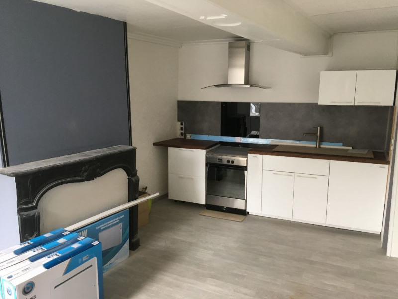 Vente appartement Rouen 126 500€ - Photo 1