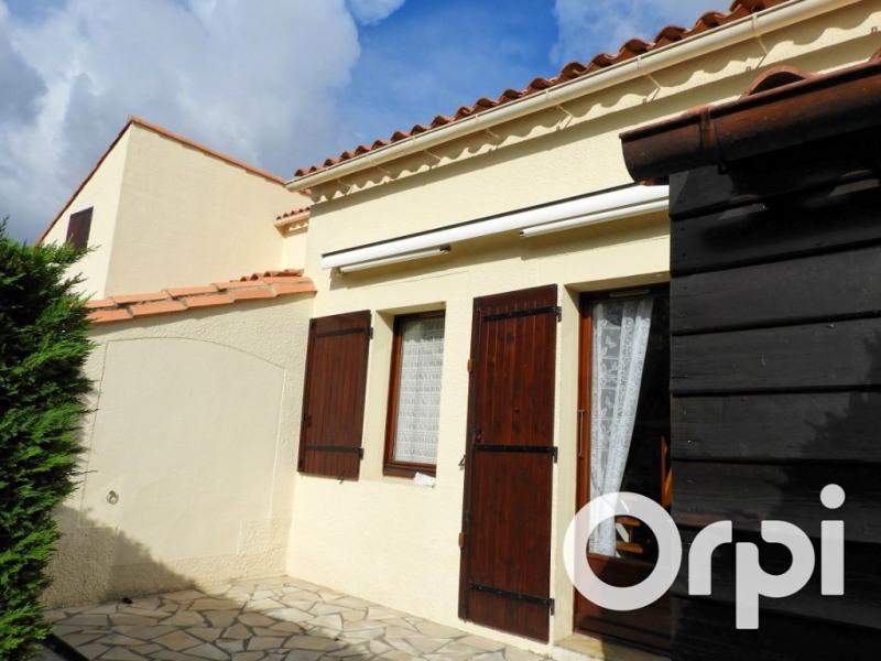 Vente maison / villa Vaux sur mer 185500€ - Photo 10
