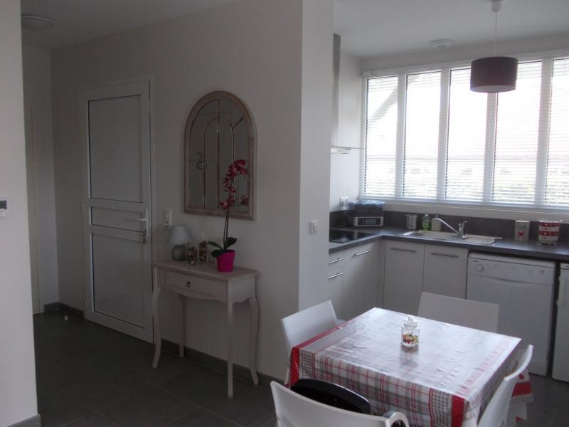 Vacation rental apartment Mimizan 380€ - Picture 3