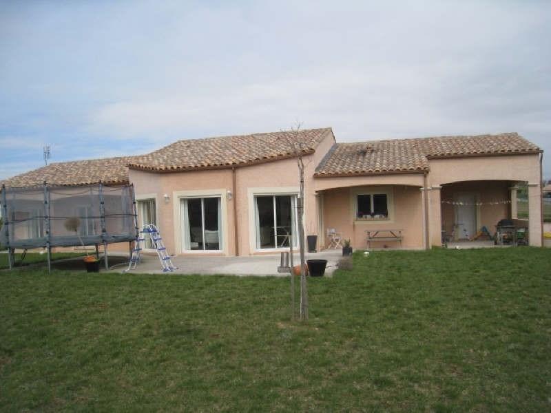 Rental house / villa Carcassonne 1100€ CC - Picture 3