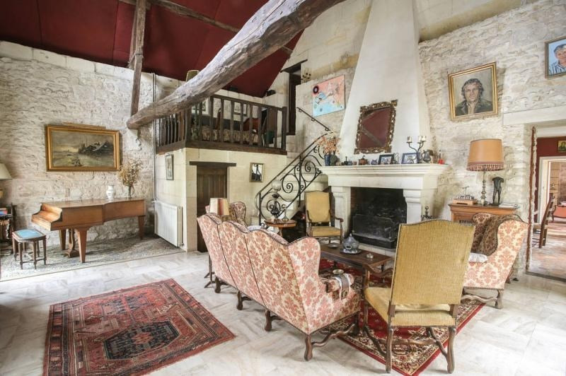 Verkoop  huis Montigny lengrain 409000€ - Foto 6