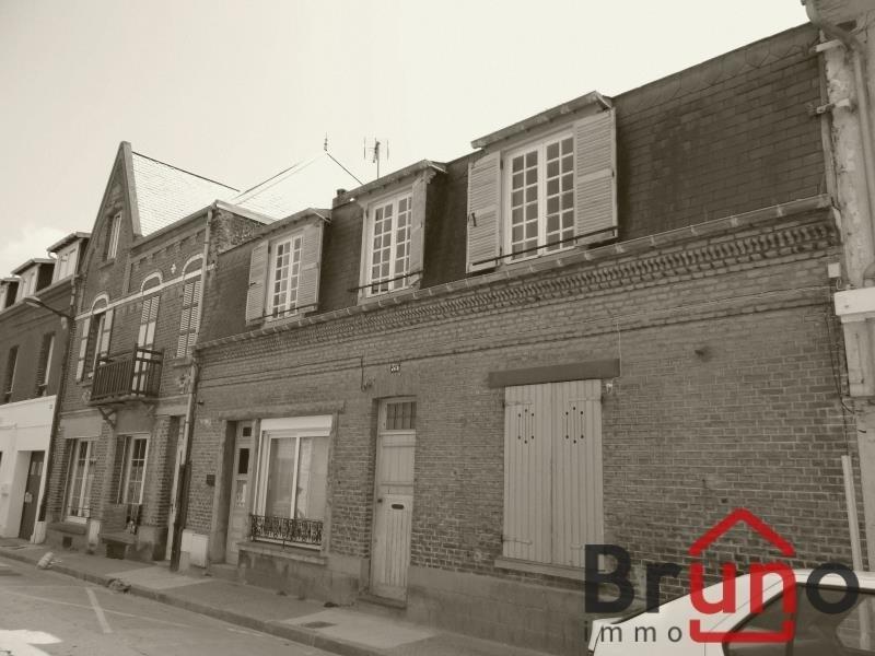 Sale building Le crotoy 265000€ - Picture 1