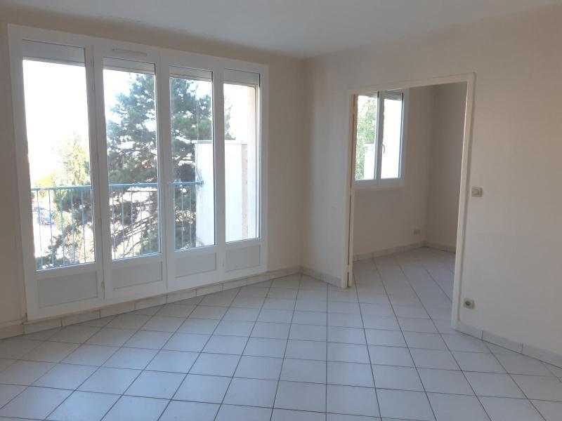 Location appartement Villefranche sur saone 623,42€ CC - Photo 2