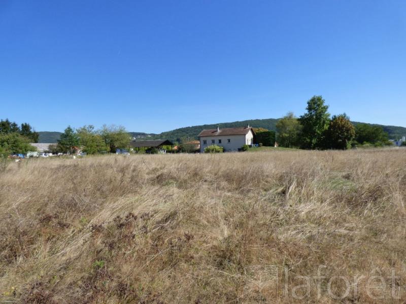 Vente terrain Saint martin du mont 99000€ - Photo 3