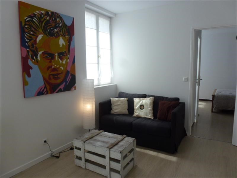 Rental apartment Fontainebleau 921€ CC - Picture 8