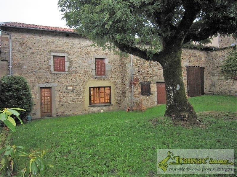 Vente maison / villa Arconsat 117700€ - Photo 7