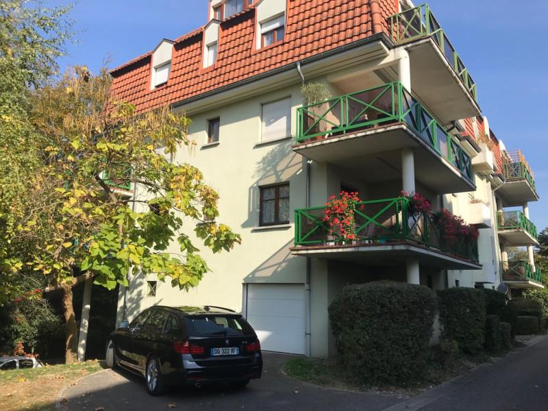 Sale apartment Haguenau 262500€ - Picture 1
