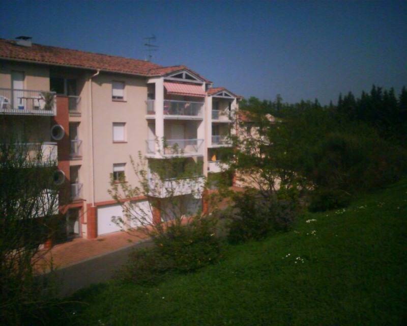 Rental apartment Ramonville-saint-agne 779€ CC - Picture 6