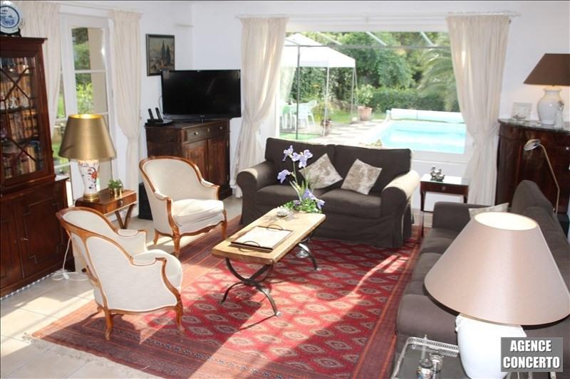 Vente maison / villa Roquebrune sur argens 548000€ - Photo 3