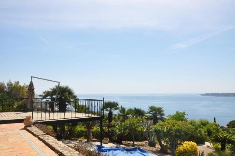Vente de prestige maison / villa Ste maxime 2450000€ - Photo 8