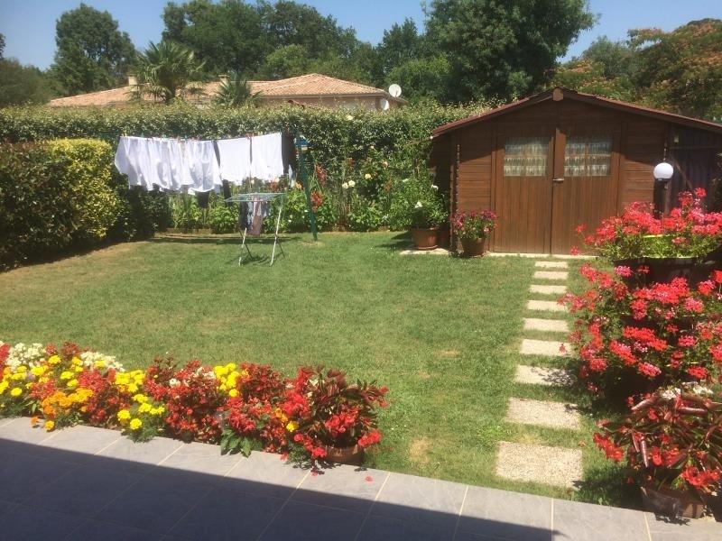 Vente maison / villa Lesparre medoc 135000€ - Photo 4