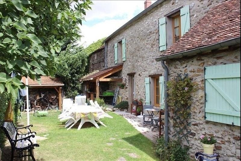 Sale house / villa Jouy sur morin 179000€ - Picture 2