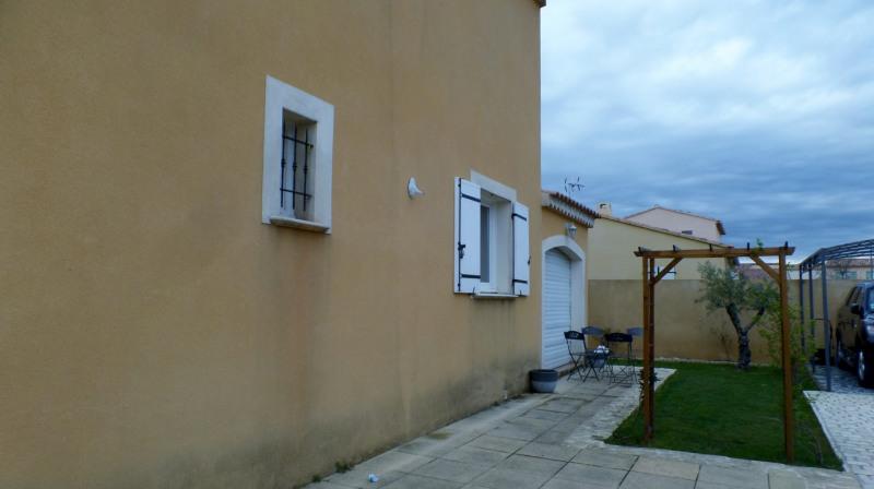 Vente maison / villa Pierrelatte 255000€ - Photo 19