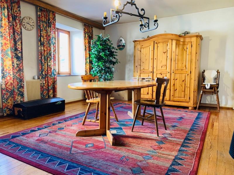 Verkauf mietshaus Orbey 263000€ - Fotografie 4