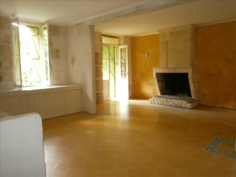 Sale house / villa Civrac de blaye 231000€ - Picture 4