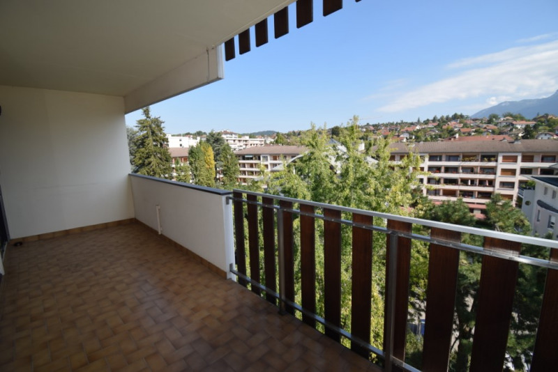 Vente appartement Annecy 336 000€ - Photo 10