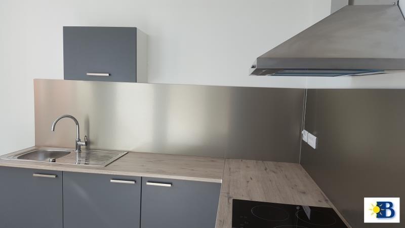 Vente appartement Chatellerault 79500€ - Photo 2