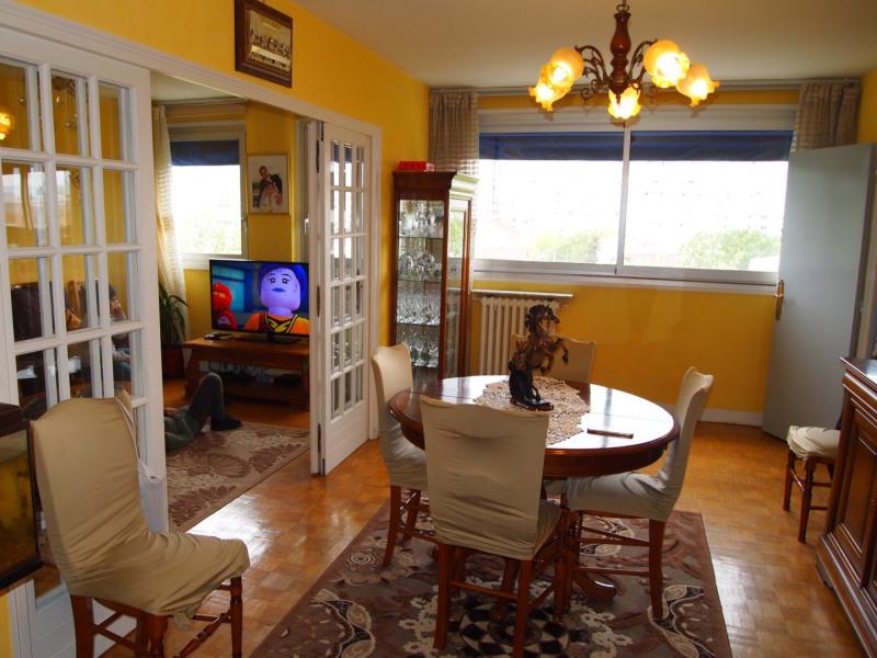 Sale apartment Maisons alfort 269000€ - Picture 1