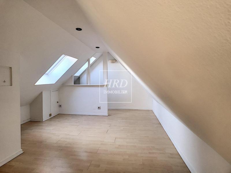 Location appartement Strasbourg 765€ CC - Photo 3