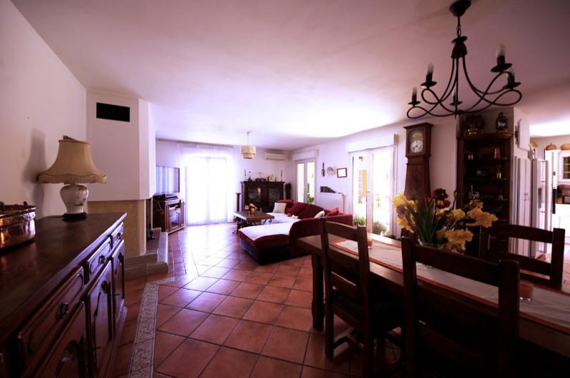 Deluxe sale house / villa Villelongue dels monts 582000€ - Picture 5