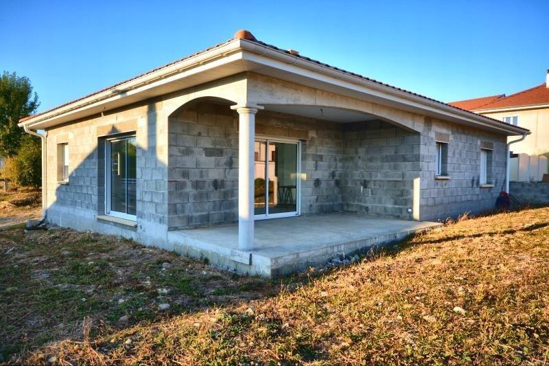 Vendita casa Chezeneuve 289000€ - Fotografia 1