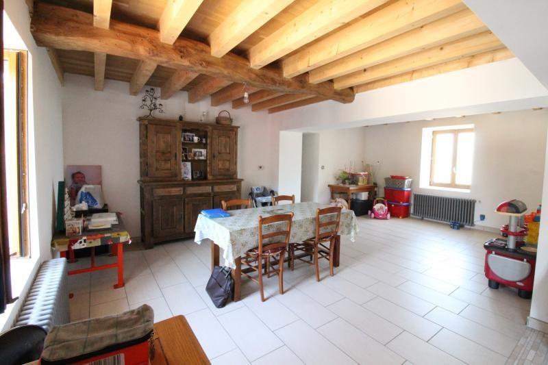Vente maison / villa La tour du pin 278000€ - Photo 5