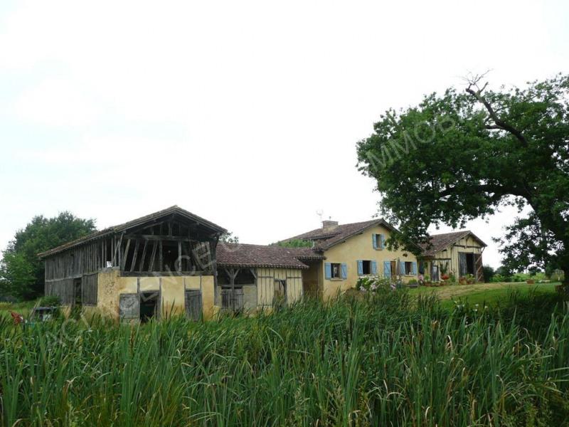 Vente maison / villa Arthez d'armagnac 416000€ - Photo 1
