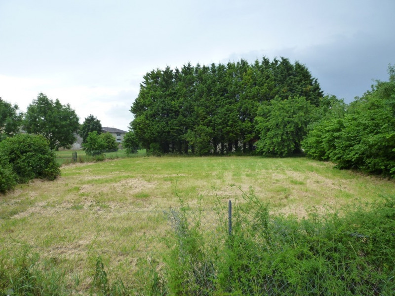 Vente terrain Chateaubernard 38 000€ - Photo 1