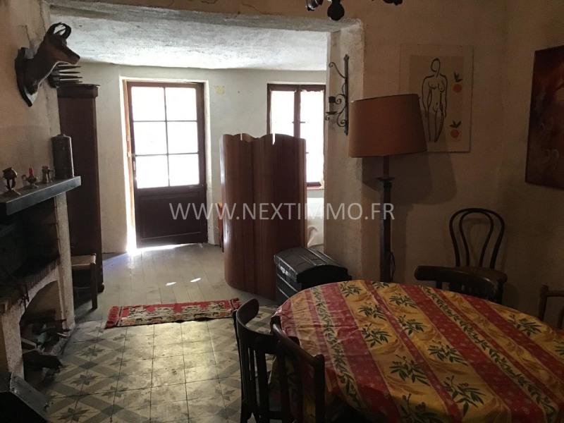 Revenda apartamento Saint-martin-vésubie 60000€ - Fotografia 7