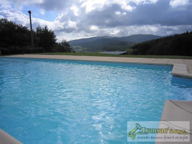 Vente maison / villa Celles sur durolle 258475€ - Photo 7