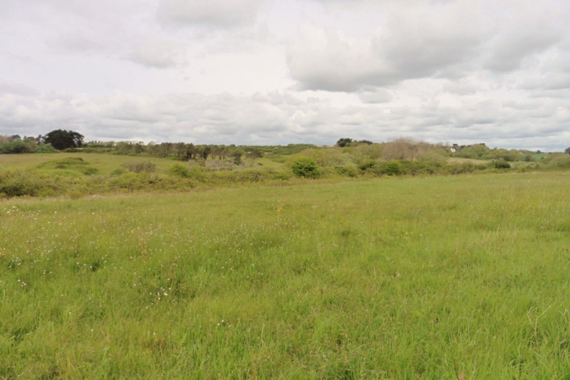 Verkauf grundstück Ploneour lanvern 18150€ - Fotografie 1