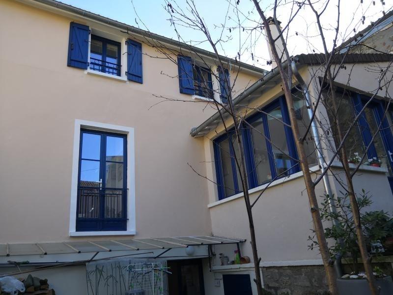 Verkauf haus Louveciennes 795000€ - Fotografie 10
