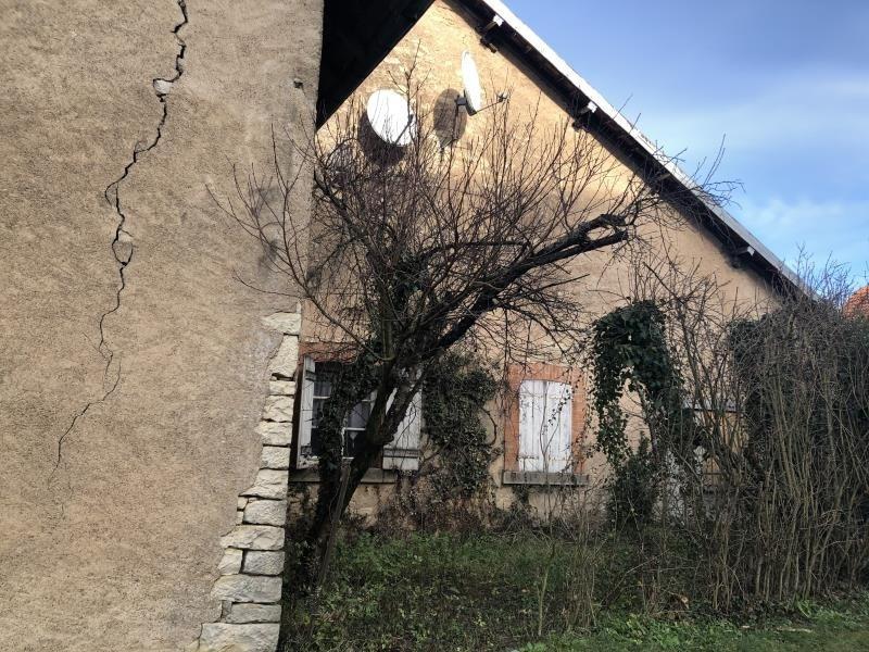 Vente maison / villa Roche-sur-linotte 49000€ - Photo 5