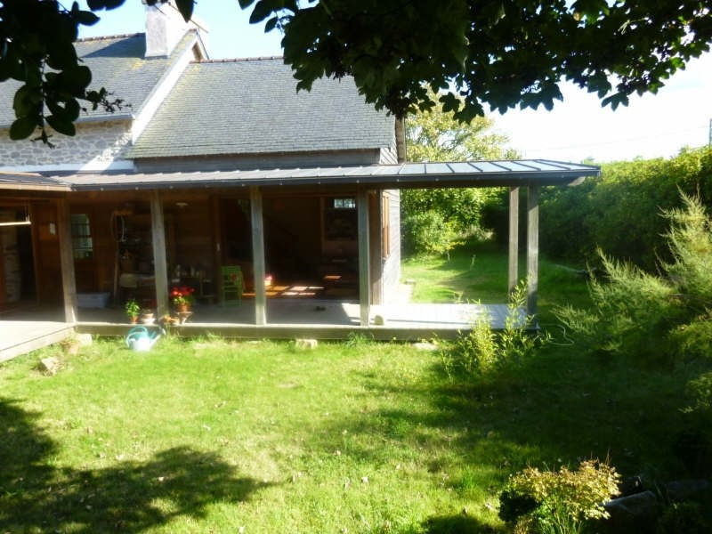 Vente maison / villa Plouneour trez 246000€ - Photo 4