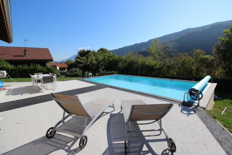 Vente de prestige maison / villa Seynod 740000€ - Photo 14