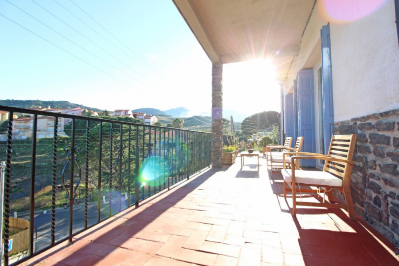 Vente appartement Collioure 410000€ - Photo 1