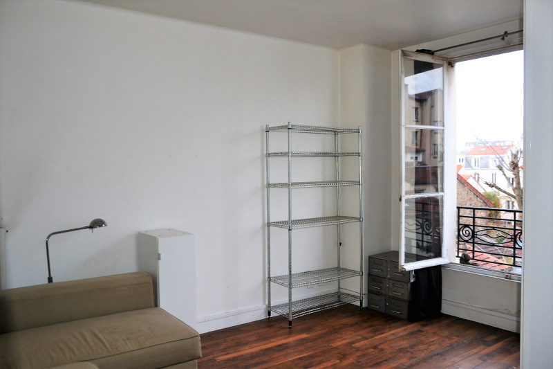 Sale apartment Colombes 126 000€ - Picture 2