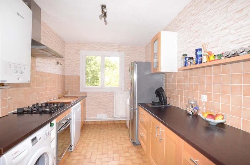 Vente appartement Bois d arcy 190000€ - Photo 1