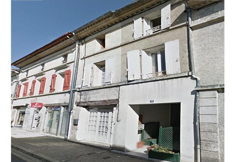 Local commercial avec app mareuil - 5 pièce (s) - 89 m²