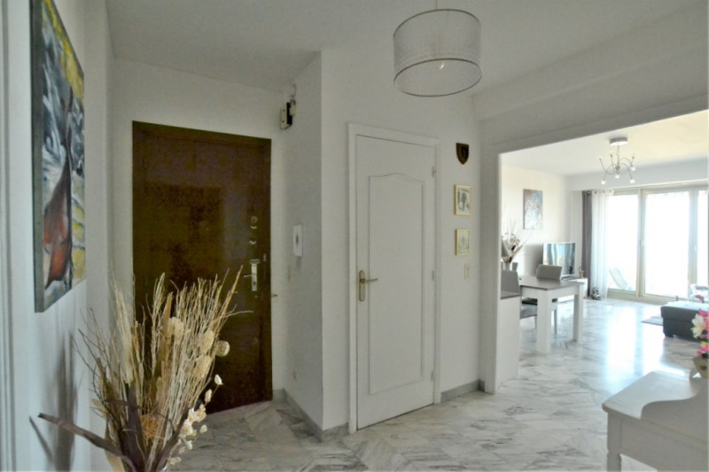 Vente de prestige appartement Nice 599 000€ - Photo 3