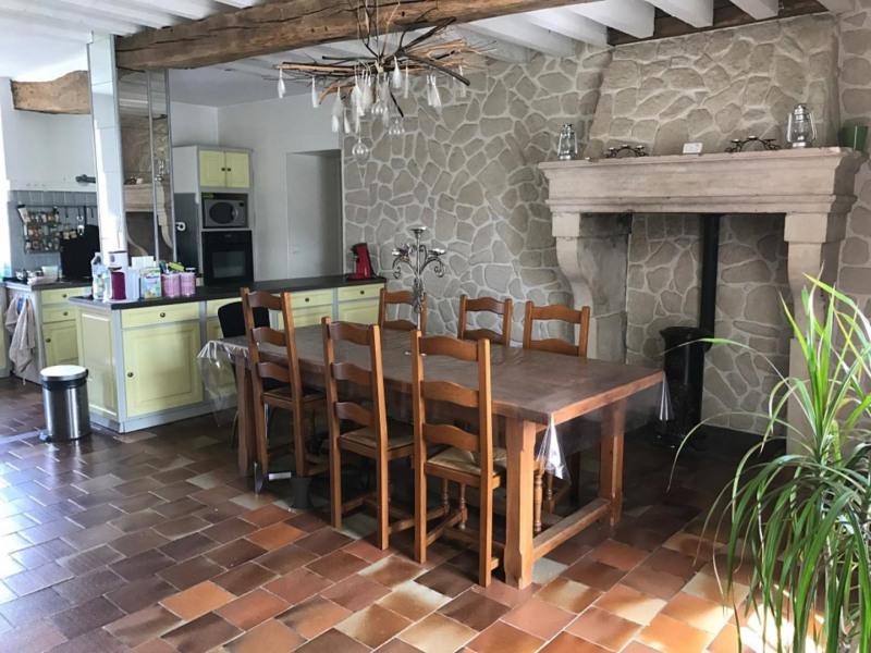 Sale house / villa Châlons-en-champagne 290000€ - Picture 4