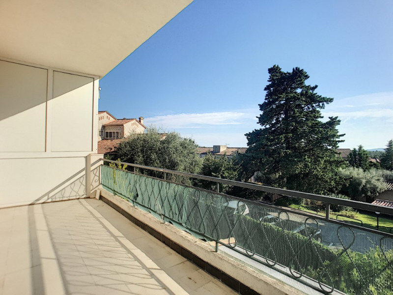 Sale apartment Vence 239 000€ - Picture 4