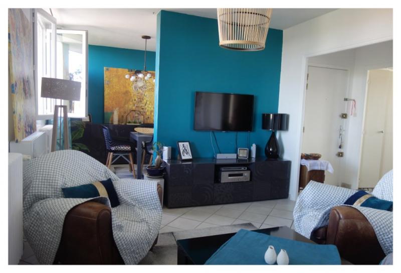 Vente appartement Nimes 135000€ - Photo 9