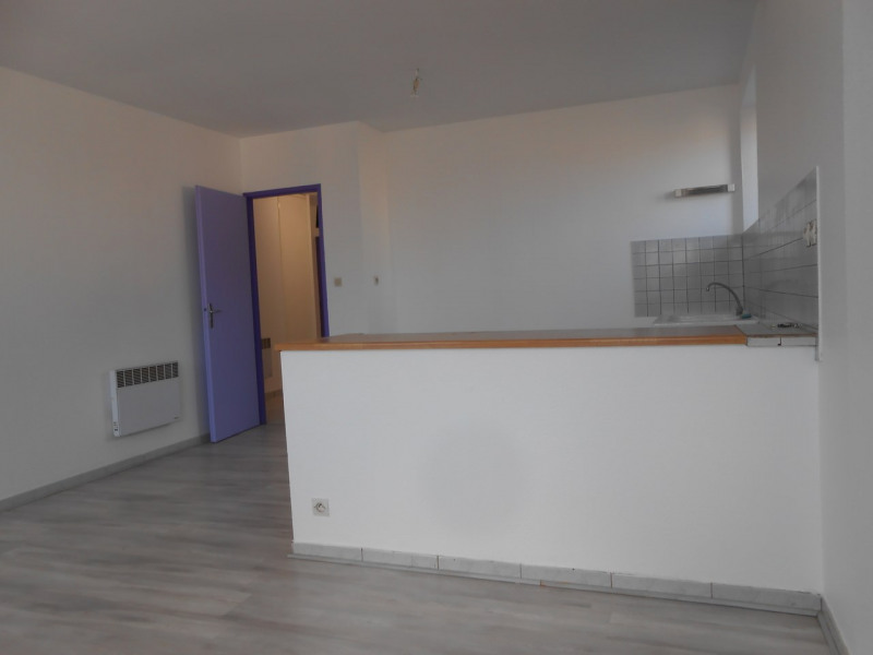 Location appartement Le pouzin 448€ CC - Photo 3