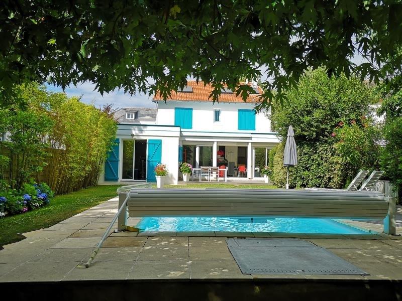 Vente de prestige maison / villa La baule 894600€ - Photo 1