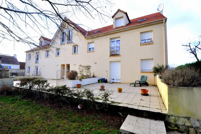 Sale apartment Gif sur yvette 140 000€ - Picture 8