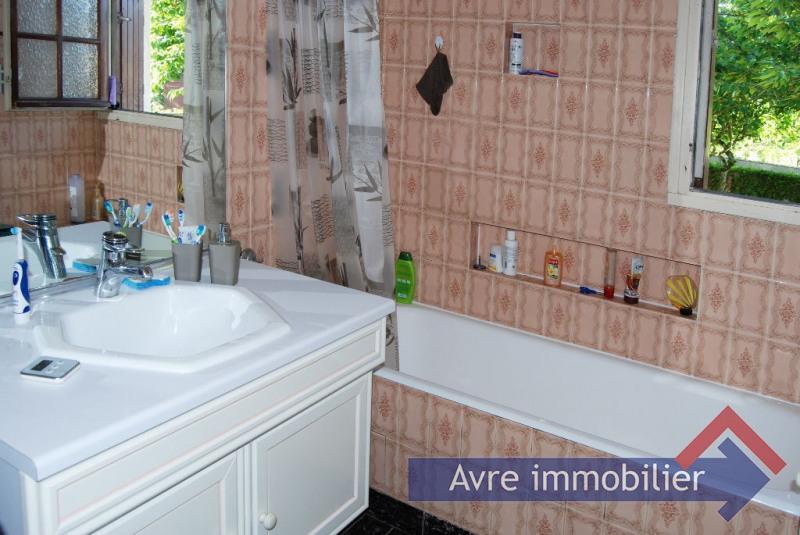 Sale house / villa Verneuil d avre et d iton 169000€ - Picture 6